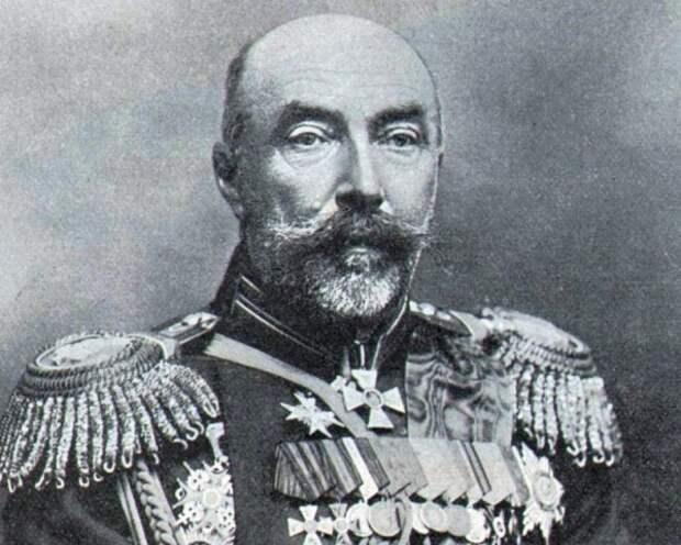 А чего не генерал Власов? Оригинальное поздравление с Днём защитника Отечества