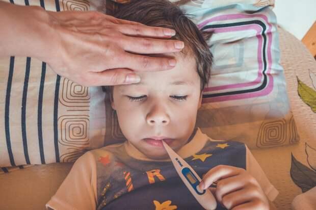 Более 10 тыс человек заболели ОРВИ в последнюю неделю января в Удмуртии