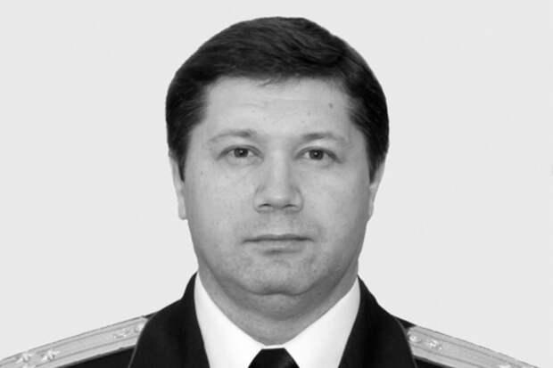 Глава пермского управления СКР покончил с собой