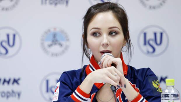 Горячий лёд Елизаветы Туктамышевой