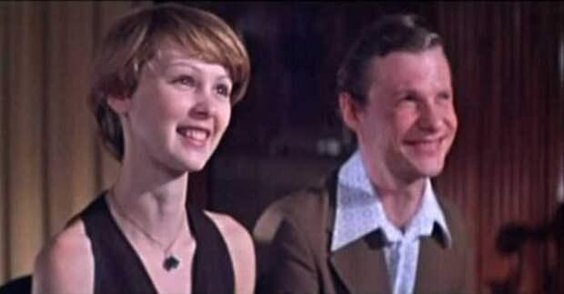 Виталий Соломин и Мария Леонидова: счастье и любовь ревнивого ловеласа