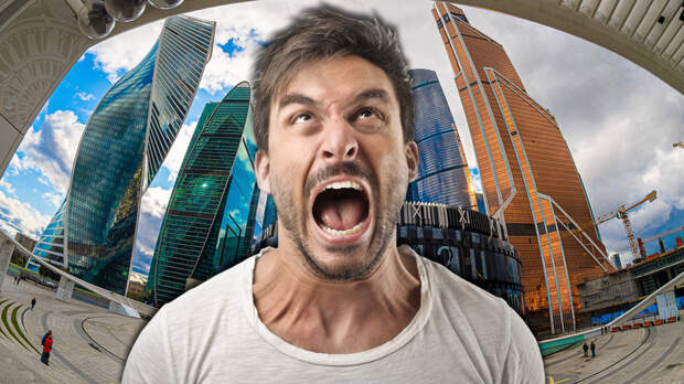 9 вещей, за которые москвичи ненавидят столицу