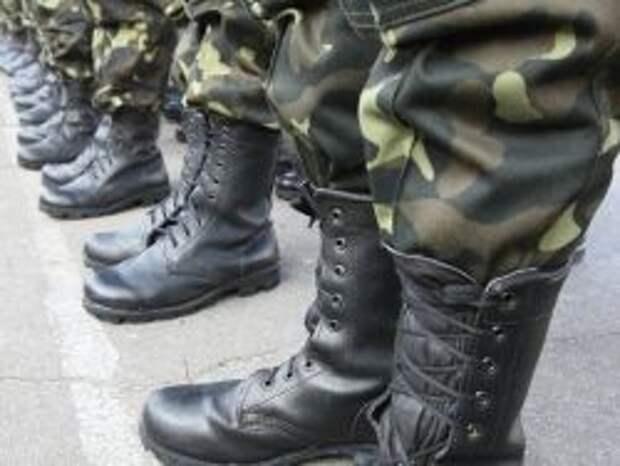 Новость на Newsland: Украинцы продолжают массово уклоняться от призыва