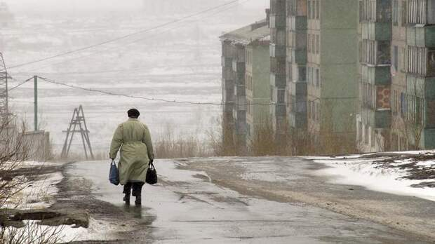 Только заберите!: Жители Воркуты раздаривают квартиры и готовы доплачивать. Народ в ступоре