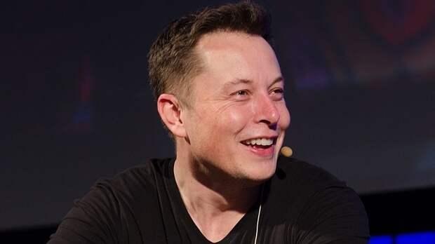Илон Маск лишился 20 млрд долларов после выступления на телешоу