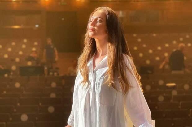 Ольга Бузова сыграет в спектакле МХАТа «Чудесный грузин»