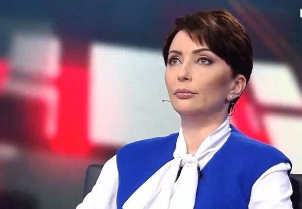 Лукаш заявила , что Украина умирает без лекарств РФ и вакцины от COVID-19