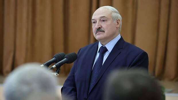 Лукашенко рассказал о причастности спецслужб США к плану покушения на его детей