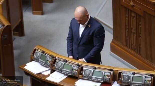 Кива заявил о необходимости смены власти на Украине