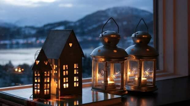 Чек-лист: Как подготовить квартиру к зиме
