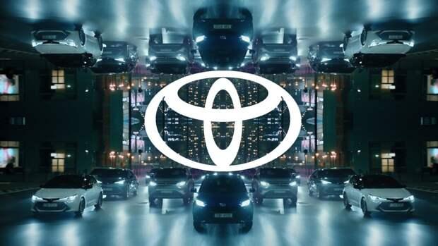 Компания Toyota обновит Land Cruiser до спортивной версии Gazoo Racing Magic