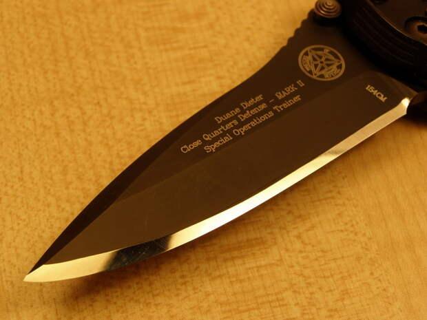 Заточка ножей: как сделать ее правильно?