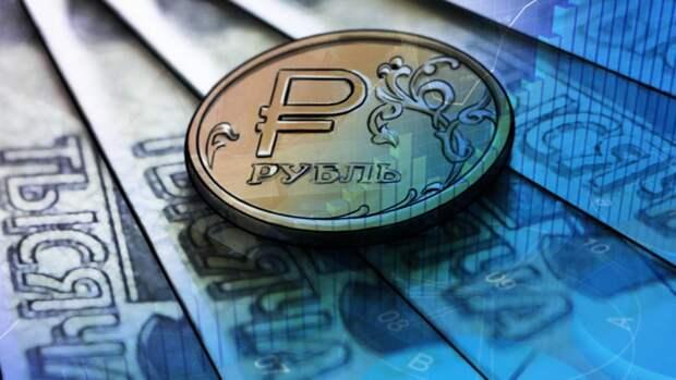 Курс рубля способен обновить максимумы года в ближайшее время