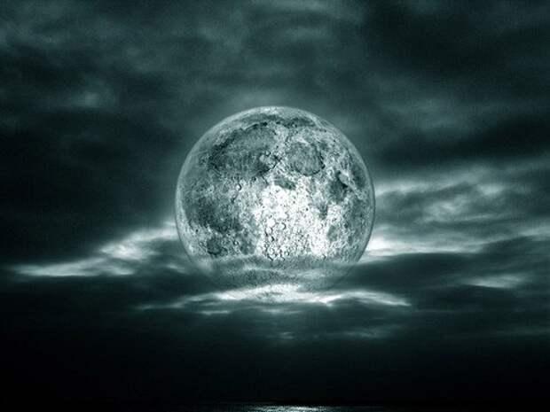 На какую Луну читать заговоры, чтобы они подействовали...