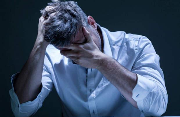 7 тревожных звоночков отом, что вам пора кпсихологу