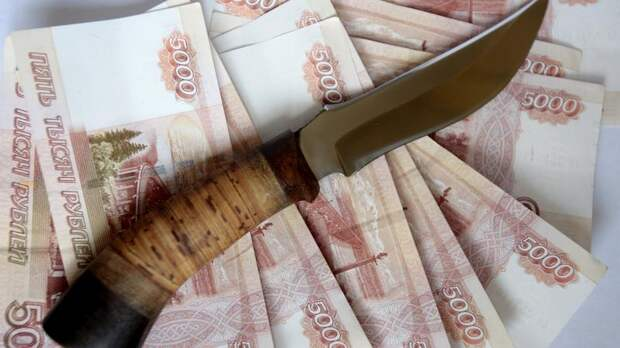 Петербуржца задержали по подозрению в убийстве любовницы, с места изъяли 5 ножей