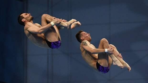 Бондарь иМинибаев стали серебряными призерами чемпионата Европы впрыжках вводу