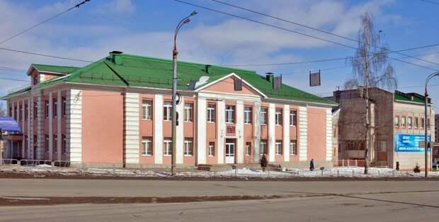 Горожан призвали оценить концепцию благоустройства сквера у школы искусств №9 в Ижевске