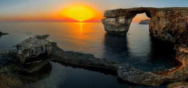 Лазурное Окно-Malta8