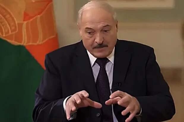 «Мы вас знаем в лицо»: Лукашенко обратился ко всем «протестунам»