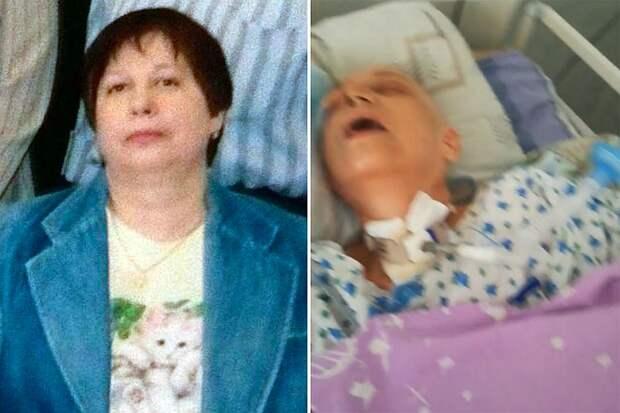Московскую клинику подозревают в нарушениях после смерти жены ученого Тамары Гулиа