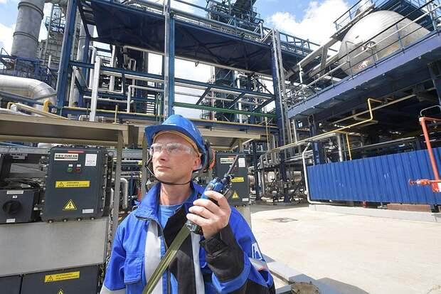 Нефть - матушка да газ - батюшка: экспортом каких товаров гордятся россияне