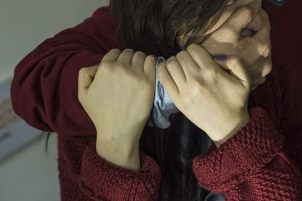 В Краснодаре мужчина пытался похитить свою бывшую девушку