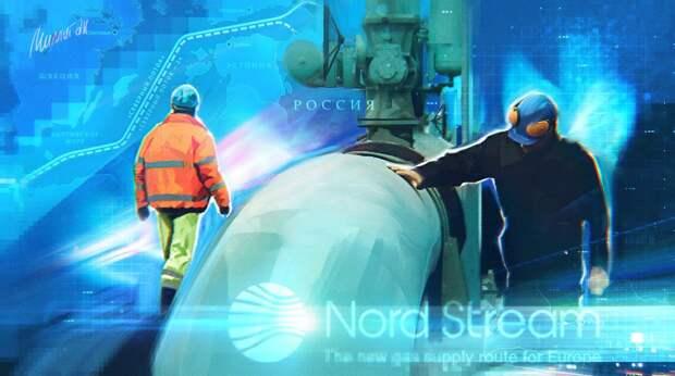 Апелляция Киева на решение Дании по «Северному потоку — 2» обернется проблемами для него