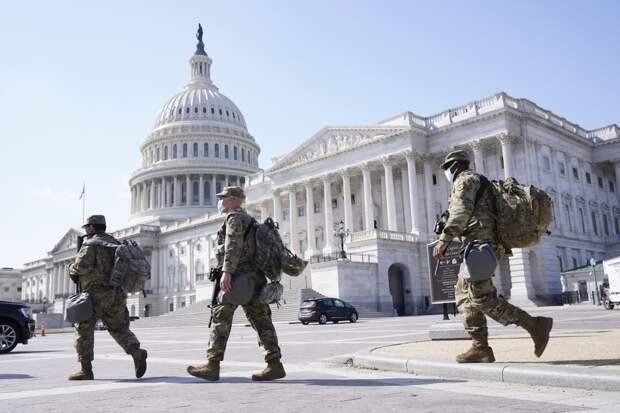 Комитет Сената Конгресса США поддержал законопроект о военной помощи Украине