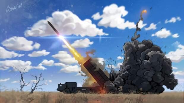 Специалисты концерна «Алмаз-Антей» завершают разработку ракетного комплекса С-500