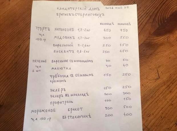 Эксцентричный бизнесмен Герман Стерлигов свернул свои магазины