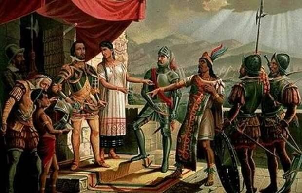 Амарант – настоящий хлеб славян и ацтеков, запрещённый Петром I