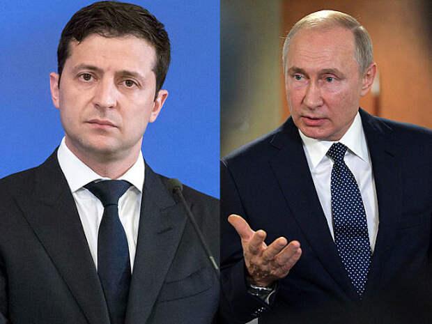 В команде Зеленского рассказали об ожиданиях от встречи с Путиным