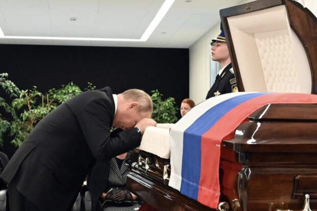 О том, что согнуло и надломило Владимира Путина