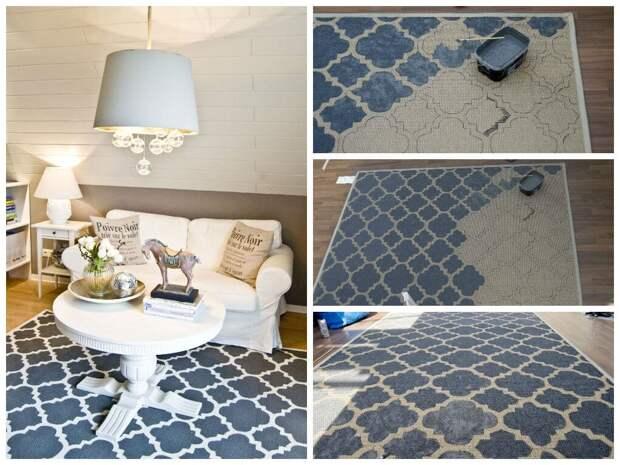 Мебель с IKEA + немного фантазии: бюджетный способ создания стильного интерьера