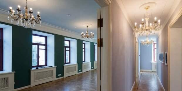 Архитектурный облик Москвы улучшается благодаря программе «1 рубль за 1 квадратный метр»