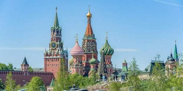 Более 70 онлайн‑мероприятий провели для туротрасли Москвы за время пандемии. Фото: mos.ru