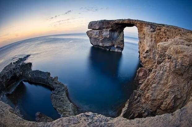 Лазурное Окно-Malta2