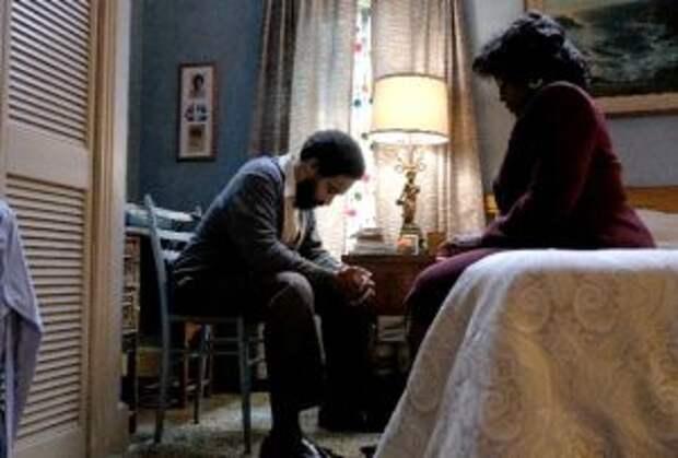 Snowfall's Damson Idris, Michael Hyatt Unpack That Season 4 Finale Tearjerker