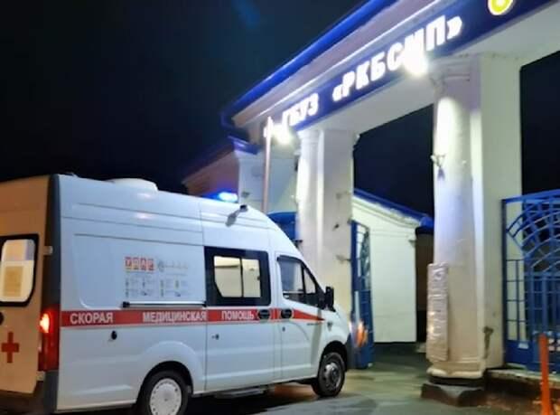 Во владикавказской больнице, где произошло ЧП с кислородом, умерли еще два пациента