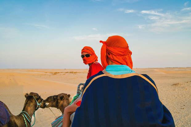 Тунис ослабил ограничения на въезд для привитых туристов