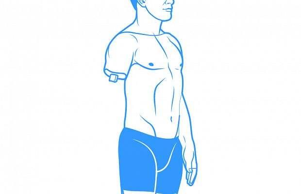 Хирург подготавливает раневую поверхность путем очистки ееотпосторонних элементов. После этого онстимулирует нервы, кости, сухожилия, мышцы идругие ткани слабыми электрическими зарядами, чтобы стимулировать процесс естественной регенерации