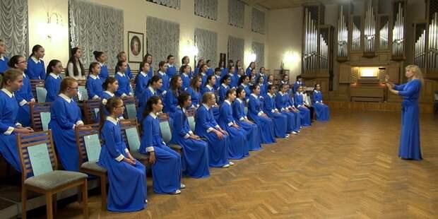 Хоровая школа «Весна» на Дежнева откроется после ремонта 1 сентября