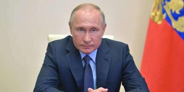 Президент призвал действовать очень выверенно, аккуратно