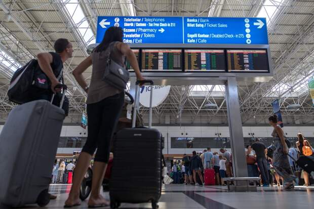 Суд помог вернуть деньги россиянам занесостоявшийся отпуск вТурции