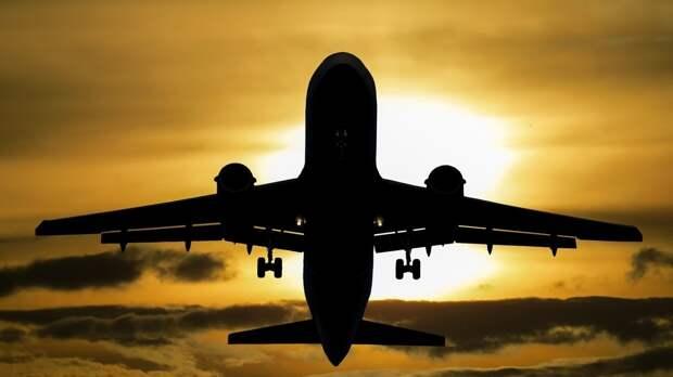 Более десяти процентов россиян испытывают страх от передвижения на самолетах