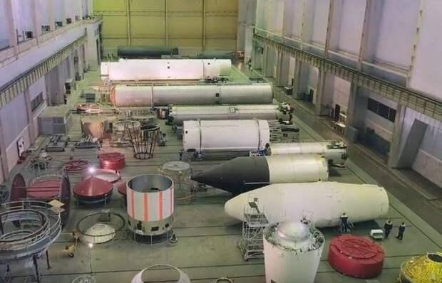 Украина: космический старт или старт воровства космического масштаба?