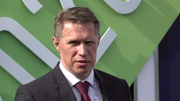 Глава Минздрава РФ рассказал о состоянии пострадавших в Казани детей
