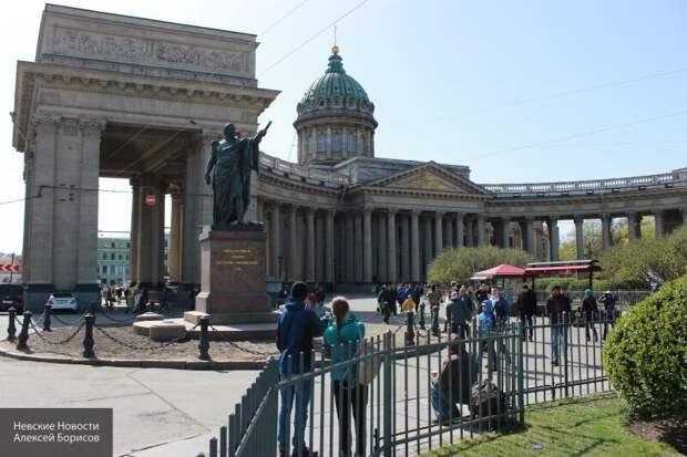 Санкт-Петербург полностью готов к сезону туристов
