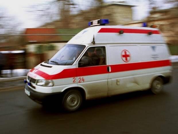В Москве директора одного из департаментов Минфина, устроившего дебош, отправили в психбольницу